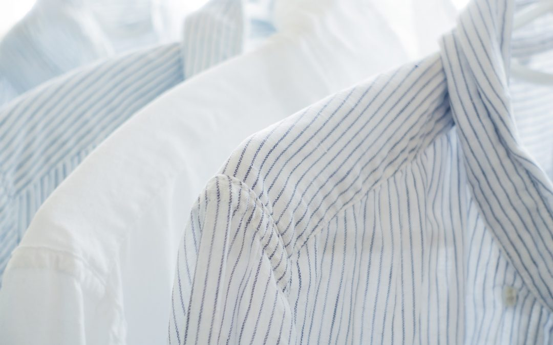 Non-iron convenience: is it worth it?