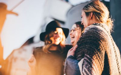 Five things you can do to find joy in everyday life