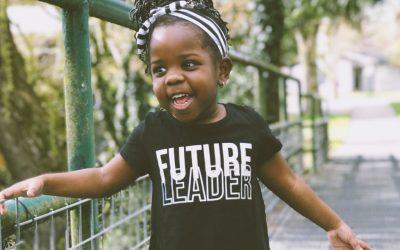 It's time to change the narrative of motherhood from sacrificers to leaders, says motherhood journey consultant Leonie Caines